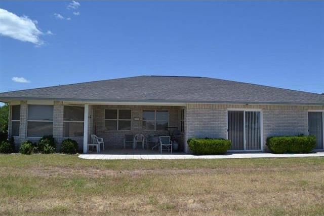 119 Woodlawn Dr, Kingsland, TX 78639