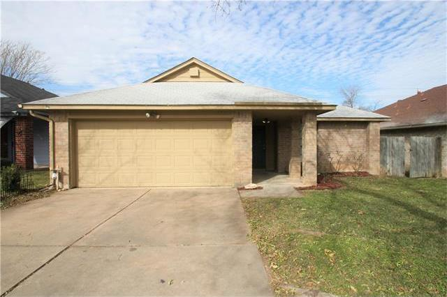 608 Clearwater Trl, Round Rock, TX 78664