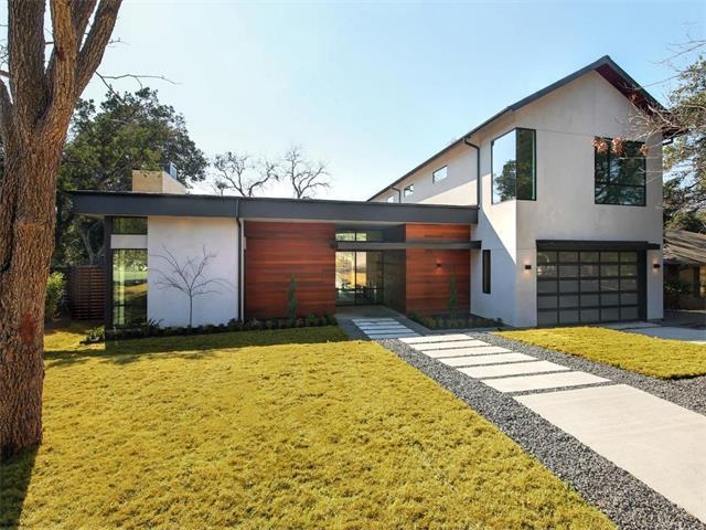 3409 Foothill Ter, Austin, TX 78731