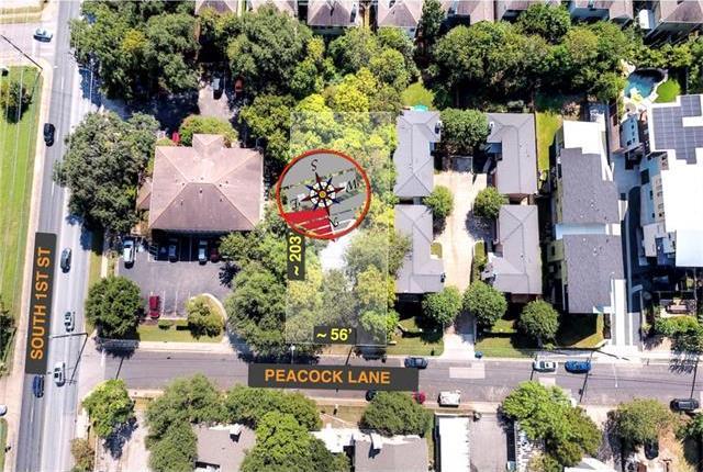 603 Peacock Ln, Austin, TX 78704