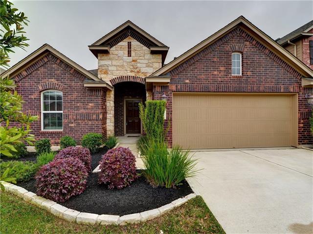 1711 Hidden Springs Path, Round Rock, TX 78665