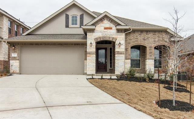 109 Crescent Heights Dr, Georgetown, TX 78628