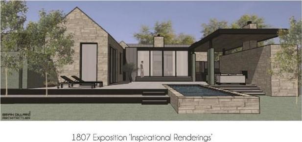 1807 Exposition Blvd, Austin, TX 78703