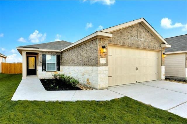 13205 William Mckinley Way, Manor, TX 78653