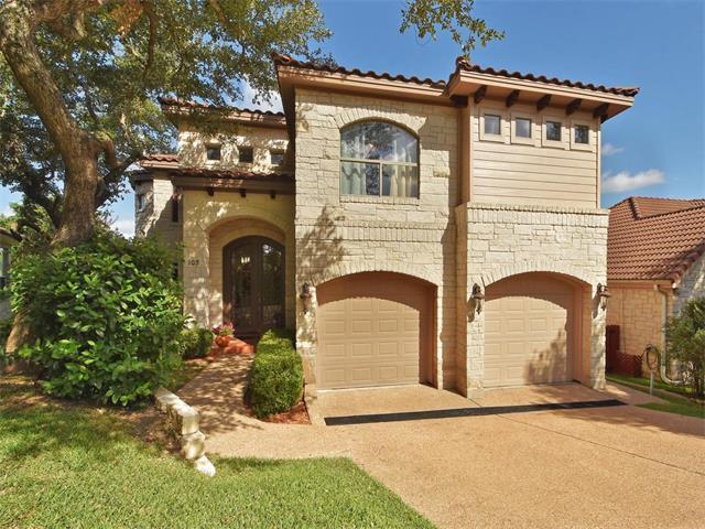 105 Chestnut Hill Cv, Lakeway, TX 78734