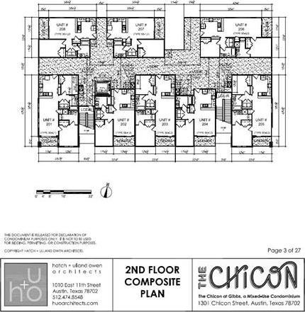 1301 Chicon St #208, Austin, TX 78702