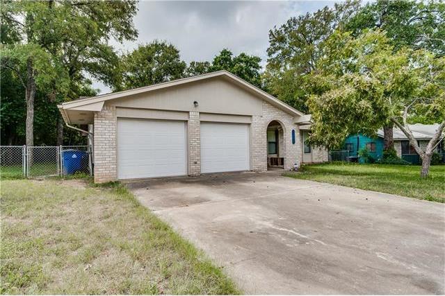 5203 Basswood Ln, Austin, TX 78723