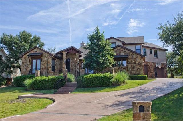 116 Clubhouse Dr, Lakeway, TX 78734