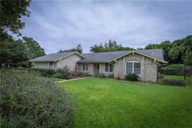 101 Live Oak Dr, Georgetown, TX 78628