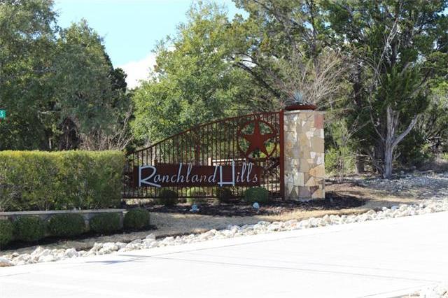 9609 Ranchland Hills Blvd, Jonestown, TX 78645