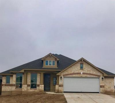 Photo of 120 West Highfield St, Hutto, TX 78634