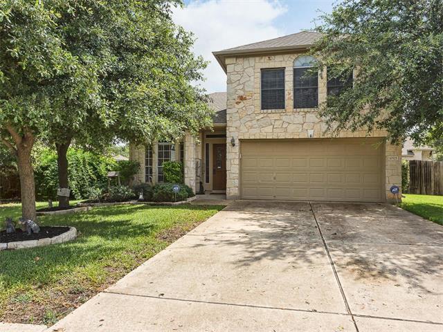 10525 Hainsworth Park Dr, Austin, TX 78717