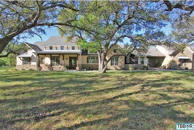 1609 Trails End, Salado, TX 76571