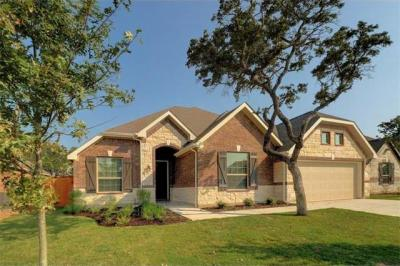 Photo of 4120 Geary St, Round Rock, TX 78681