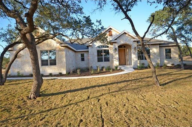 479 Golden Eagle, Dripping Springs, TX 78620