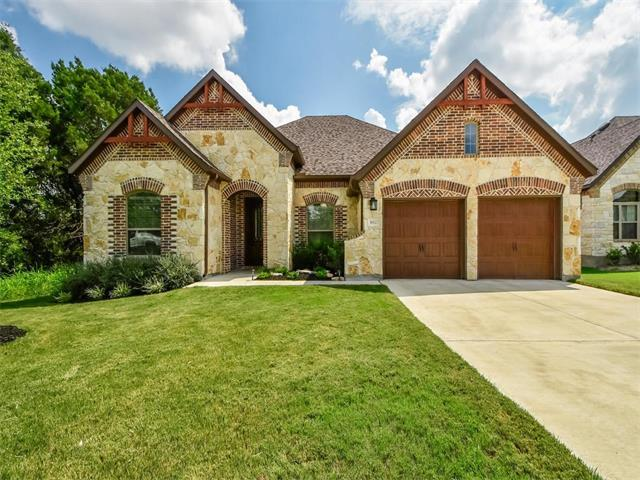 1612 Highland Ridge Rd, Georgetown, TX 78628