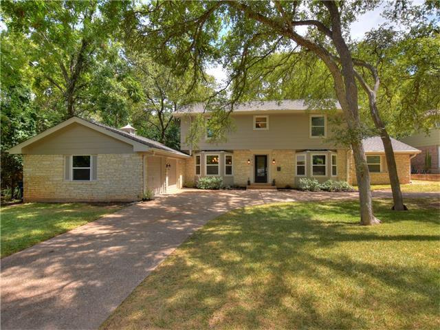 5939 Highland Hills Dr, Austin, TX 78731