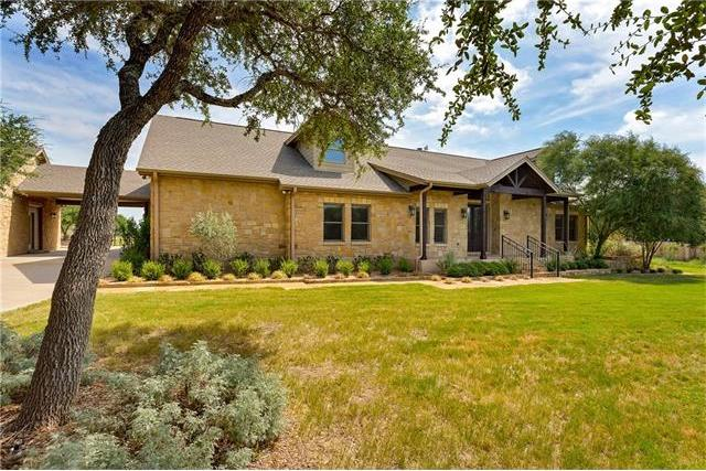701 S Oak Forest Dr, Dripping Springs, TX 78620