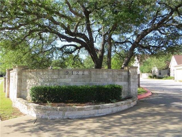9122 Balcones Club Dr #11, Austin, TX 78750