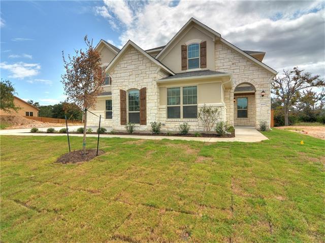 4300 Tanglewood Estates Dr, Leander, TX 78641