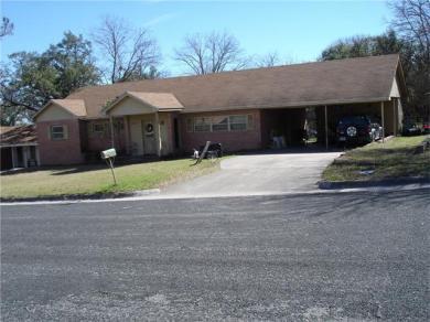 1306 W Avenue A, Lampasas, TX 76550