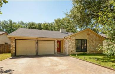 12909 Pegasus St, Austin, TX 78727