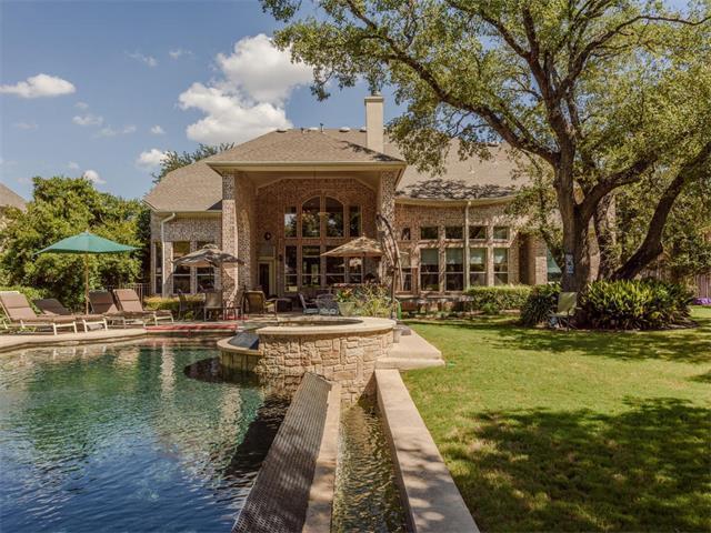 15308 Sunningdale St, Austin, TX 78717