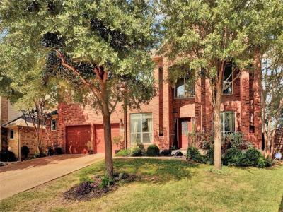 Photo of 712 Green Vista Ct, Round Rock, TX 78665