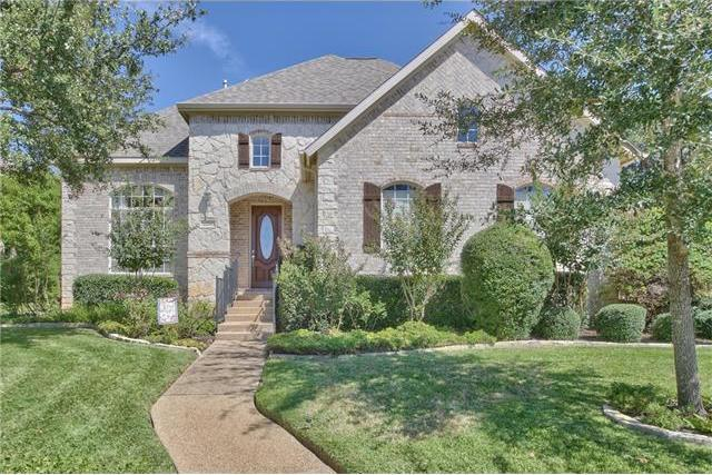 2709 Lake Forest Dr, Round Rock, TX 78665