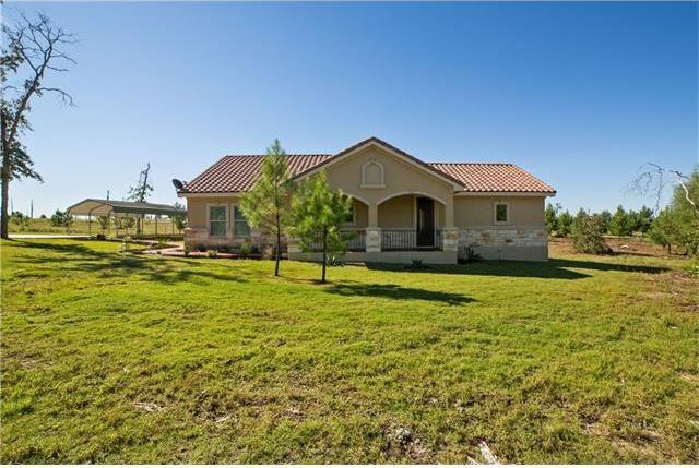316 County Rd, Bastrop, TX 78602