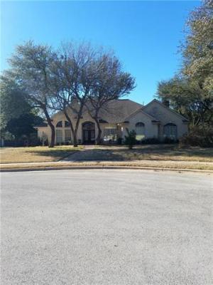 Photo of 3604 Nicholaus Cv E, Round Rock, TX 78664