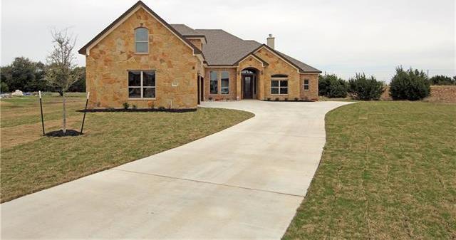 104 Annies Cv, Georgetown, TX 78633