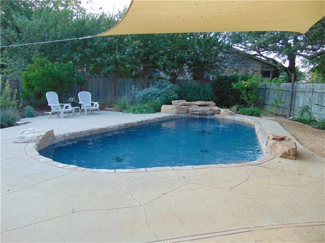 11303 Timbrook Trl, Austin, TX 78750