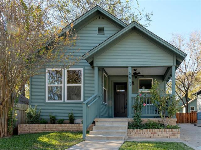 66.5 Navasota St, Austin, TX 78702