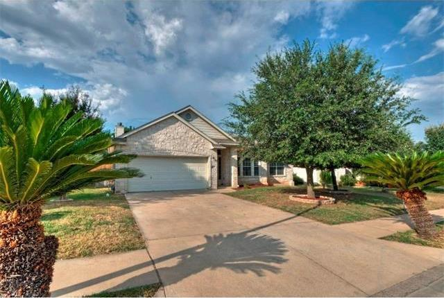 1306 Sweet William Ln, Pflugerville, TX 78660
