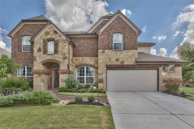 710 Theresa Cv, Cedar Park, TX 78613