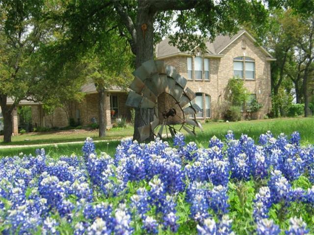 130 Little Gabriel River, Liberty Hill, TX 78642