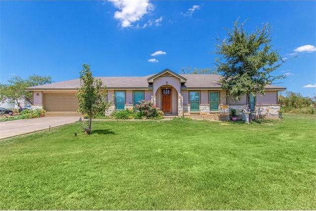 1198 Walter Hoffman Rd, Cedar Creek, TX 78612