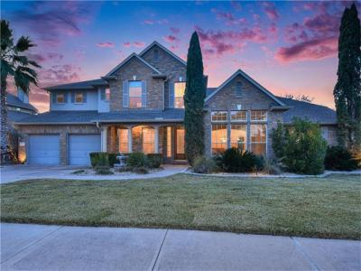 Photo of 3203 Appennini Way, Cedar Park, TX 78613
