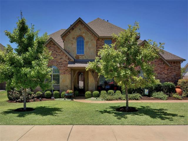 4320 Greatview Dr, Round Rock, TX 78665