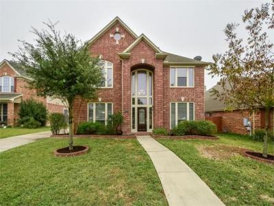 Photo of 1217 Whitemoss Dr, Hutto, TX 78634