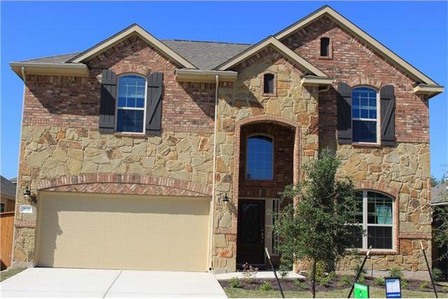 3632 Bainbridge St, Round Rock, TX 78681