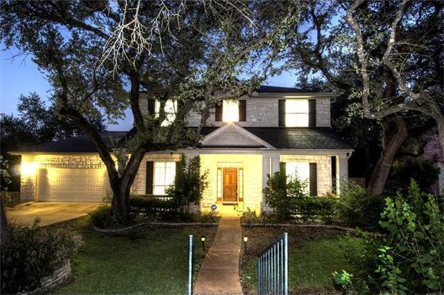 1625 Chesterwood Cv, Austin, TX 78746