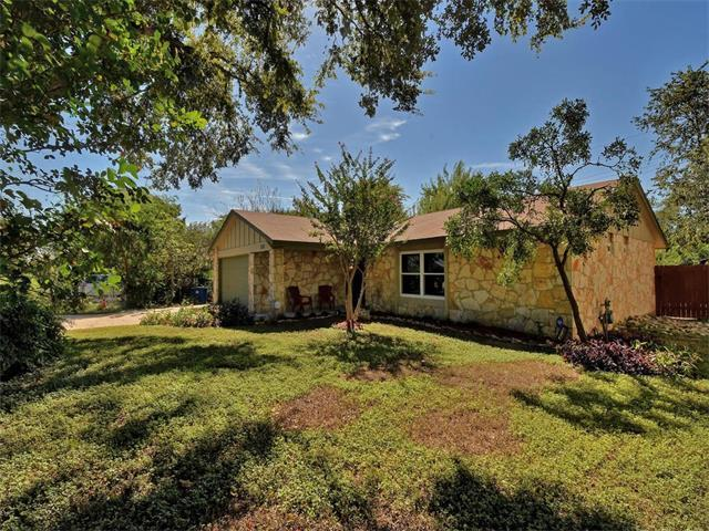 3113 Plantation Rd, Austin, TX 78745