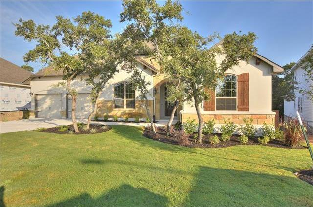 717 Germander, Leander, TX 78641