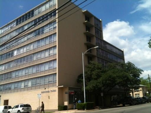 1800 Lavaca St #A-205, Austin, TX 78701