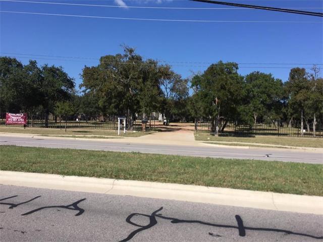 2301 Brushy Creek Rd, Cedar Park, TX 78613