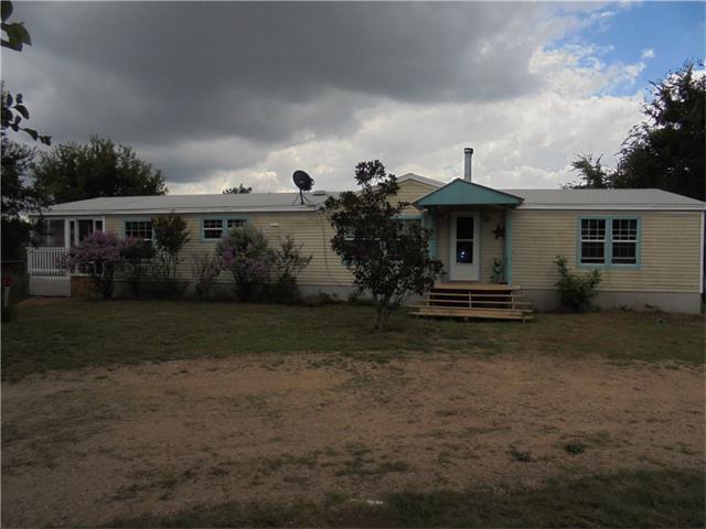 111 Cherry Ridge Dr, Burnet, TX 78611