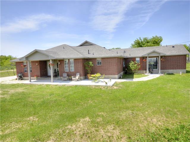 1730 County Road 139, Hutto, TX 78634