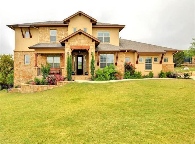 3813 Panther Hall, Leander, TX 78641